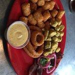 Brazen BBQ Smokehouse & Bar