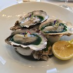 Mie Prefecture Oysters (lunch dish)
