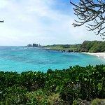 Hamoa Beach resmi