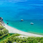 Finikas Beach (Preveli Palm Beach)