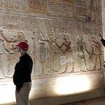 Foto de Temple of Seti I