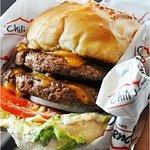 Angus Burger