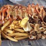Photo de Ocean Basket Agia Napa