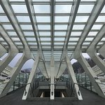 Photo de Gare de Liège-Guillemins