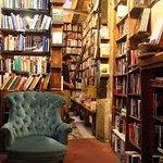 Photo de Librairie Shakespeare and Company