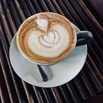 Bild från Suka Espresso