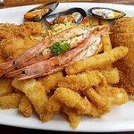 Freshline Seafood Platter