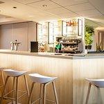 Bar hôtel BEST WESTERN PLUS Vannes centre-ville
