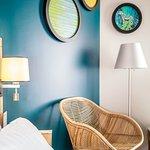 Chambre Confort hôtel BEST WESTERN PLUS Vannes centre-ville