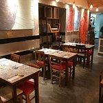 Foto de Restaurante Chimera