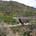 Bilde fra Brunner Mine Site Walk