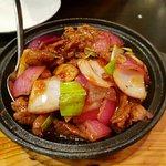 mongolian pot