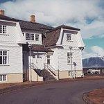 Photo of Hofdi House