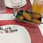 Photo de Blackburger