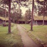 安家杰克色拉山林小屋照片
