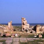 Site Archeologique de Gightis