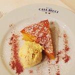 Casa Becci Restaurant