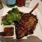 Foto de Wolf & Lamb Steakhouse