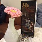 Foto van Brasserie Mauritshuis