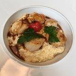 Foto de Hotel-Restaurant la Marine