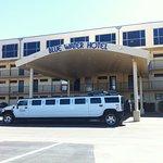 Foto de Bluewater Hotel