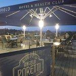 Springfield Hotel & Health Club