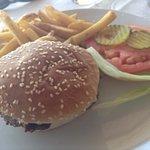 Bilde fra La Ribera Restaurant