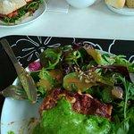 Flamingo Fresh Food Bar Foto