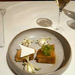 Zdjęcie Restaurant Les Funambules