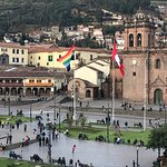 Plaza de Armas Cusco Hotel-bild