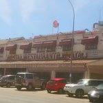Restaurante Onaya