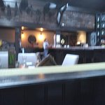 Bar at Stables Groomsport