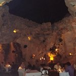 Photo of Ali Barbour's Cave Restaurant