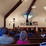 Tha church