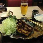 Foto de Tonkichi Tonkatsu Seafood