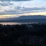 Foto de Hotel InterContinental Geneve