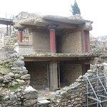 Knossos Archaeological Site