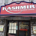 Foto Kashmir Indian & Nepalese Restaurant