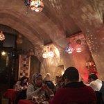 Photo of Pumpkin Goreme Restaurant and Art Gallery