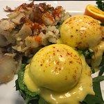 Foto de Keke's Breakfast Cafe