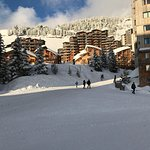 Photo of Avoriaz Ski Resort