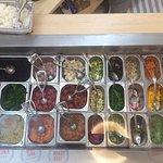 Photo of Hula Poke Food