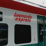 Leonardo Express Foto