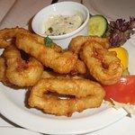 Foto van Bar 61 Restaurant