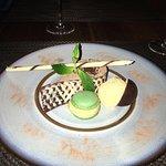 Foto de UMI Japanese & Sushi Bar Restaurant