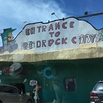 Photo of Flintstone's Bedrock City