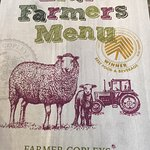 The Moo Cafe at Farmer Copleys照片
