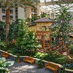We welcome you into the magnificent Villa de Flora, a Mediterranean marketplace.
