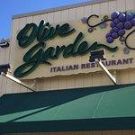 Zdjęcie Olive Garden
