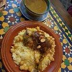 Photo of Restaurant Tissemlal o Casa Hassan